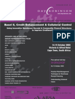 Basel II & Collateral Control