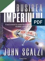 John Scalzi - [Razboiul batranilor] 05 Prabusirea Imperiului #1.0~5
