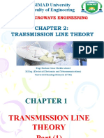 CHAPTER-02-TRANSMISSION LINE THEORY-PART-01.pptx