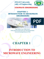 CHAPTER-01-INTRODUCTION TO MICROWAVE.pptx
