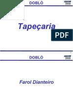 Doblo - Tapeçaria.ppt