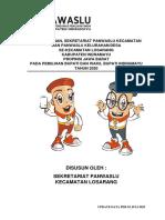 BIODATA PENGAWAS ADHOC PANWASCAM LOSARANG 2020.pdf