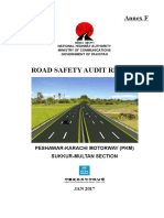 Road Safety Audit Report (Stage Ⅰ and II).pdf