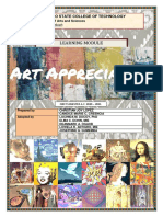 ART APPRECIATION MODULE.pdf