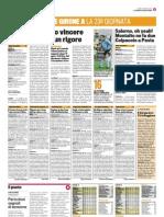La Gazzetta Dello Sport 14-02-2011