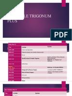 TRIGONUM revisi