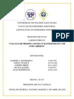 LABORATORIO ^N2 PROCESOS DE FLUJO