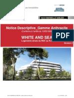 2019 10 14 Notice SABLIER Gamme Anthracite V3