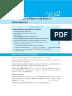 TS Grewal DEBK Class XII Vol 1 NPO and Partnership Chapter 2 Fundamentals