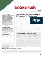 Relatório Reservado - Edição 6501 (2020-11-27)