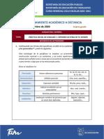 La paráfrasis y los pronombres.pdf