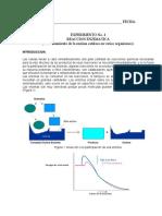 Práctica No.4 Actividad enzimática