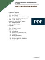 15.- Electromecanica Caseta de Bomba