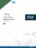 Manual P8000 Português