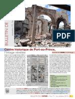 Bulletin de l'ISPAN #17