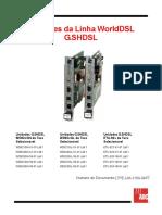 WorldDSL WD92x