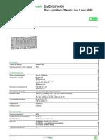 Modicon X80_BMEXBP0400