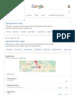 apple - Buscar con Google