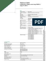 RM35UA13MW CatalogueRetrieverServlet