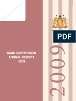 Banking survey 2009_CBK