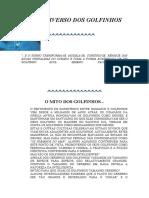 UNIVERSO DOS GOLFINHOS pesquisa internet