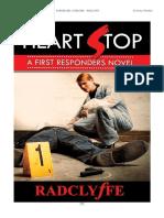 Radclyffe - Parada Del Corazón (First Responder_6)