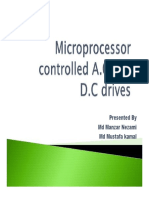 134607333-Microprocessor-Controlled-Ac-and-Dc-Drives-Ppt