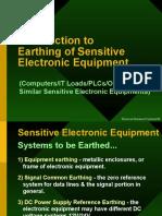 Electronic Earthing
