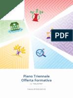 PTOF - Piano Triennale dell'Offerta Formativa (A.S. 2019-2022)