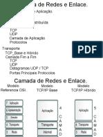 Redes e Enlace (R)