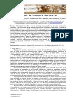 CONVERSORES CA-CA CONTROLADOR DE TENSÃO COM TCA785