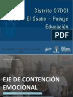 FICHA DE TRABAJO DOCENTE - EL DUELO-1