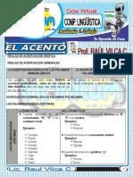 EL ACENTO - 2