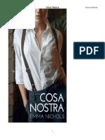 Emma Nichols - Cosa Nostra
