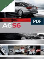 Brosura prezentare A6
