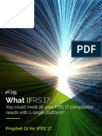 FIS Prophet GI for IFRS 17 Brochure