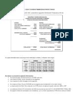 01 ENUNCIADO FLUJO DE CAJA Y EEFF Proyectados - copia