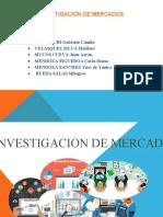 TRABAJO DE CAMPO SEMANA 1 investigacion