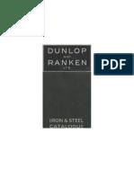 DUNLOP AND RANKEN LTD