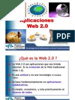 Aplicaciones WEB 2 0