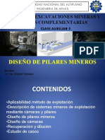 CLASE 05 DISEÑO DE PILARES MINEROS.ppt