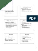 HR datamart handout