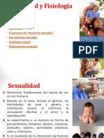 Sexualidad Biología 2019
