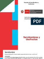 10. TASACION DE SERVIDUMBRES Y USUFRUCTOS (J Alegre) OK.pdf
