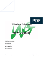 HTMLBasics_ITS kurukshetra