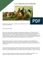 A linha dos Caboclos.pdf