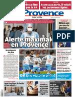 La Provence - No. 8,547 [07 Nov 2020]