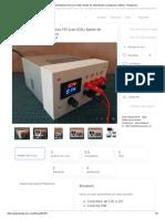 Fuente de alimentación ATX (con USB y fuente de alimentación variable) por mBmD - Thingiverse