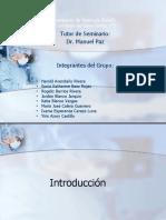 caso clinico 3 grupo 1 patologia bucal