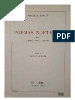 Poemas Norteños arg